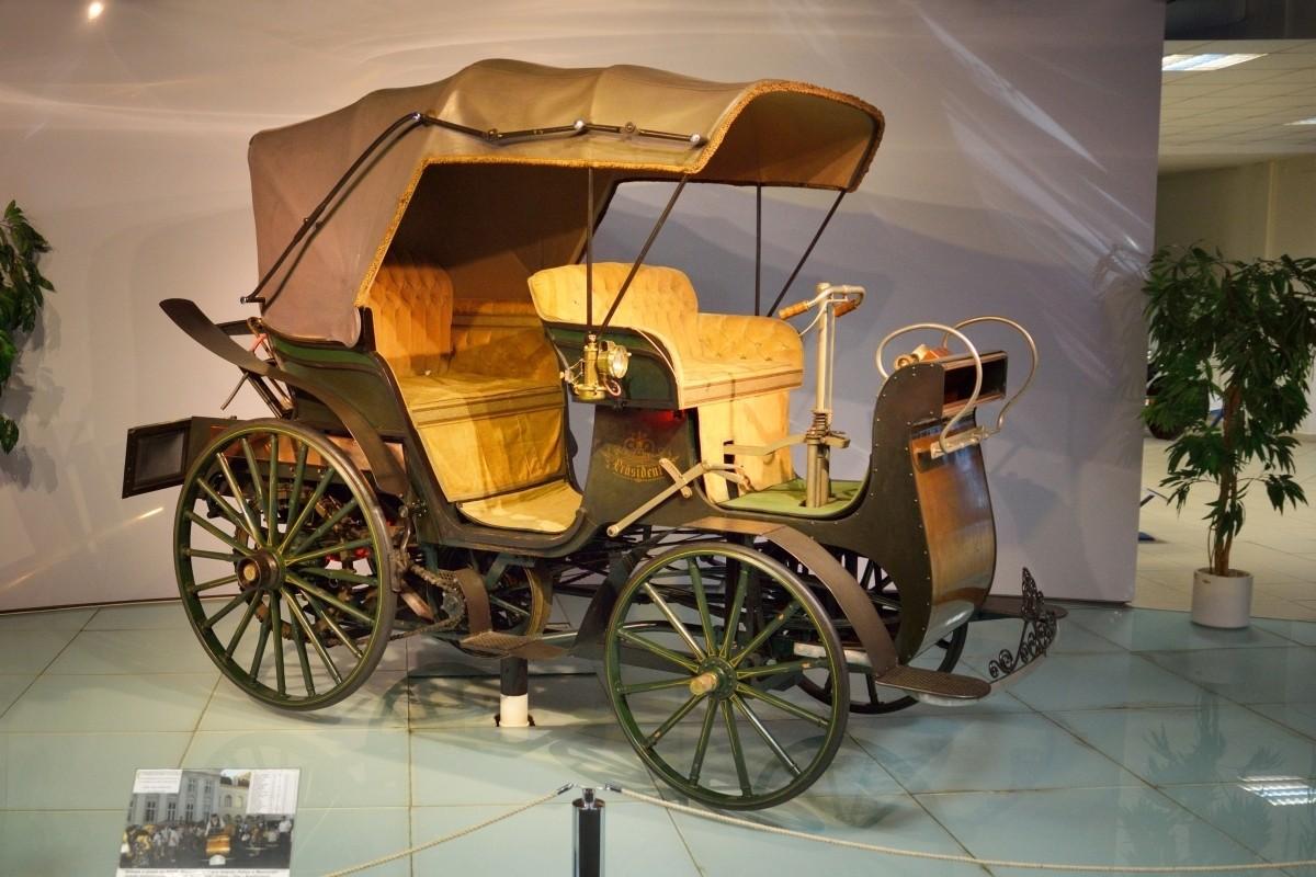 Technisches Museum Tatr