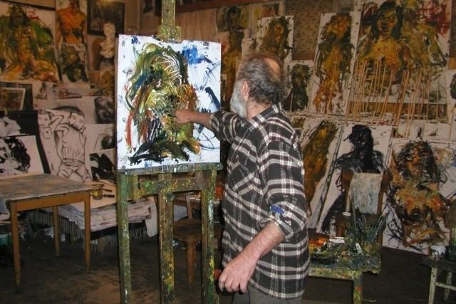 Galerie Antonína Kroči