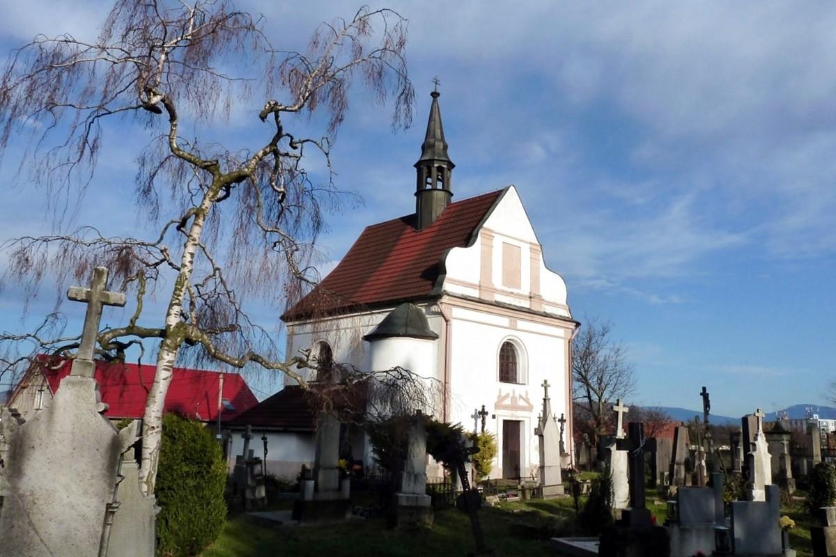 Kościół św. Franciszka Serafińskiego