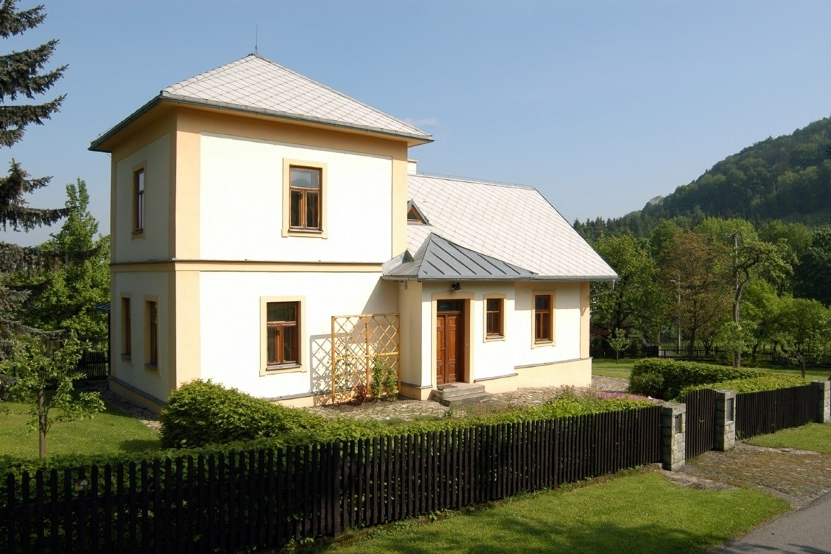 Leoš-Janáček-Gedenkstätte