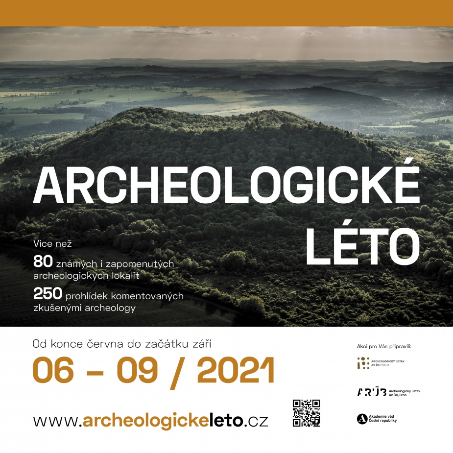 Archeoléto 2021