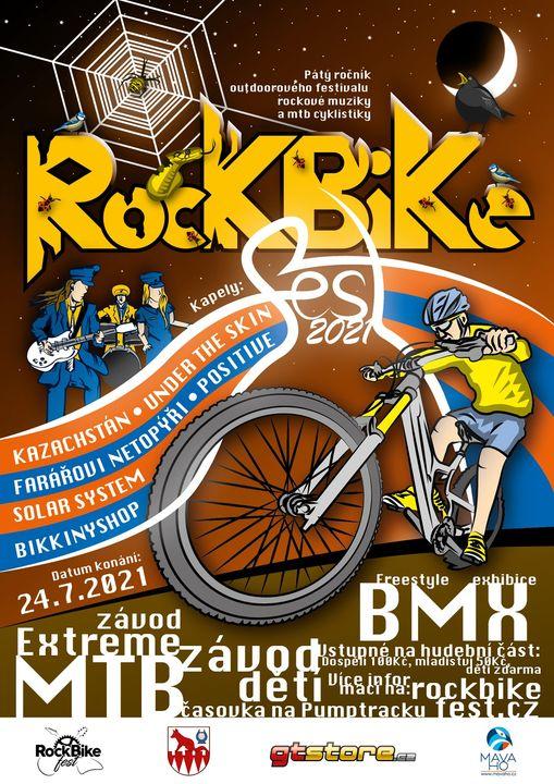 RockBike fest 2021