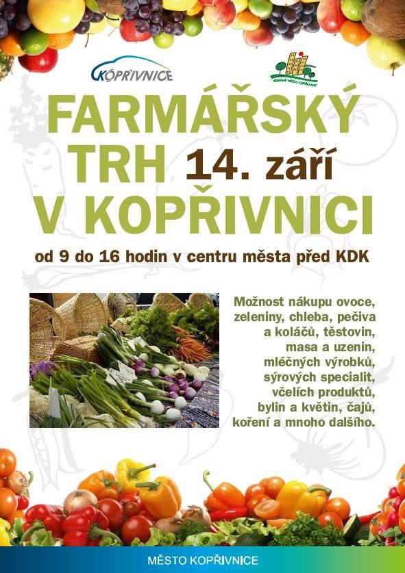 Farmářský trh