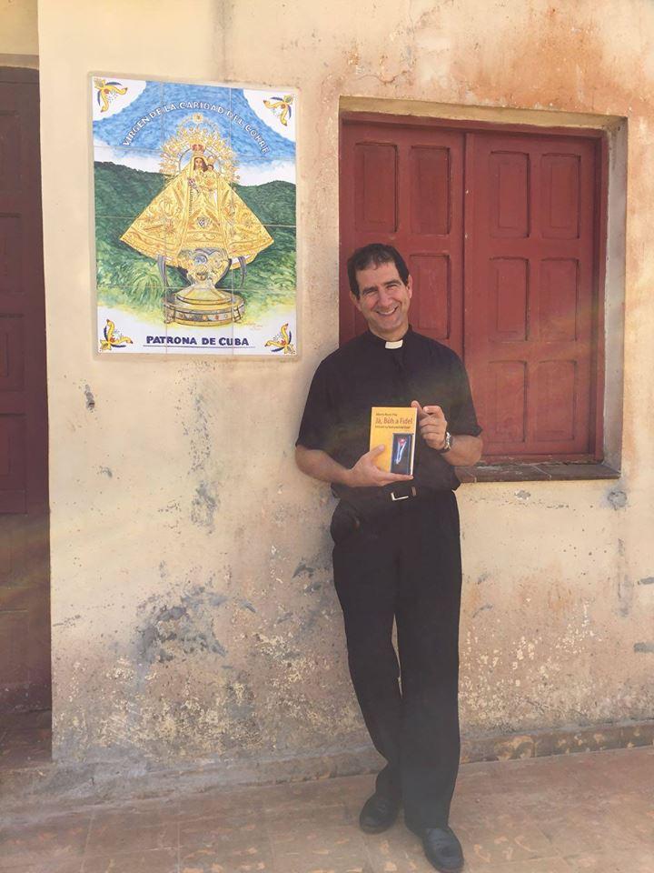 Knězem na komunistické Kubě