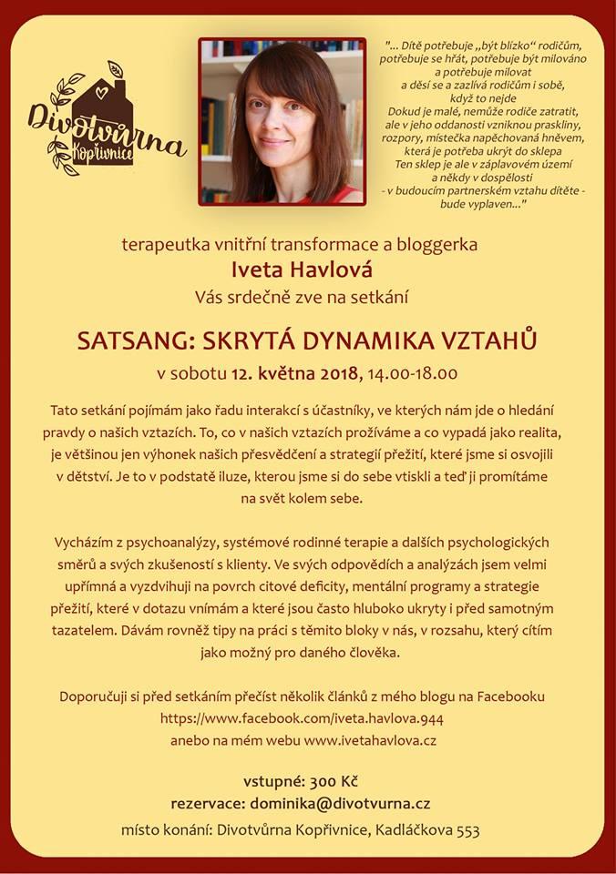 Iveta Havlová