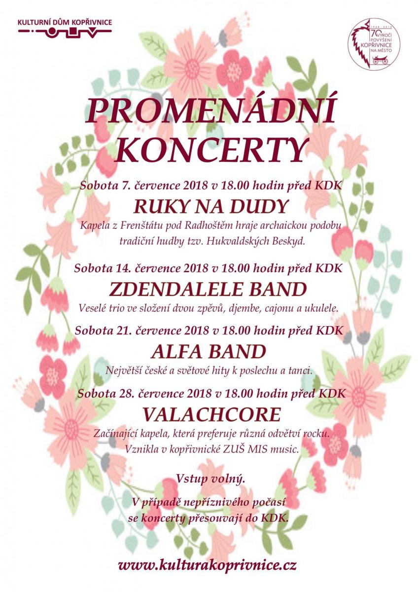 Promenádní koncert