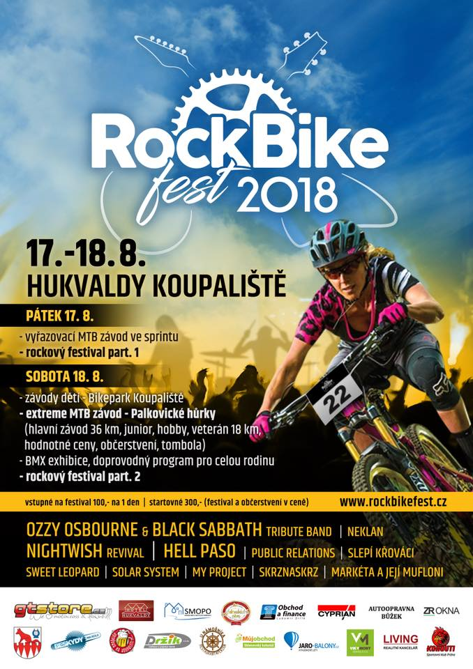 Rockbike fest