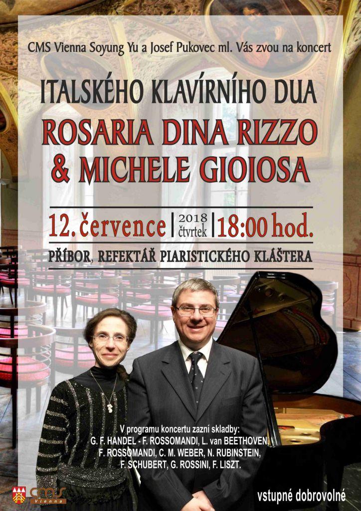 Italské klavírní duo
