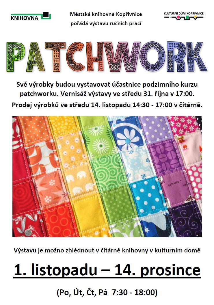 Patchwork výstava