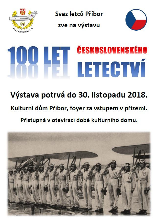 100 let československého letectví