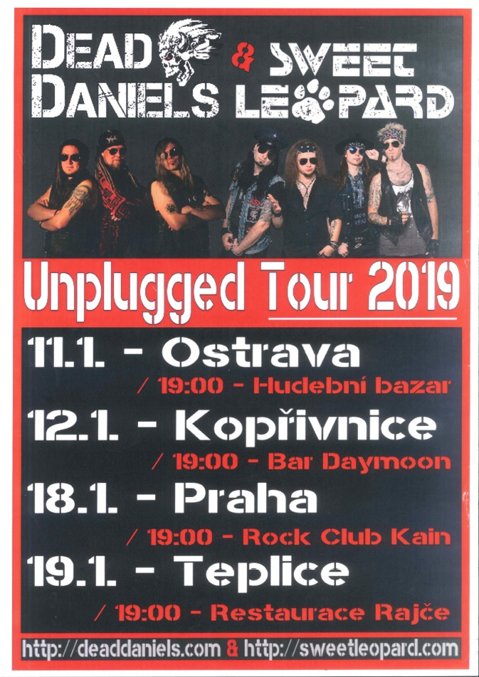 Unplugger Tour