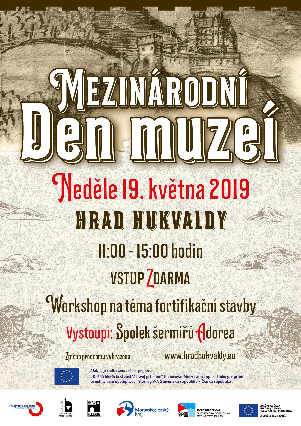 Mezinárodní den muzeí