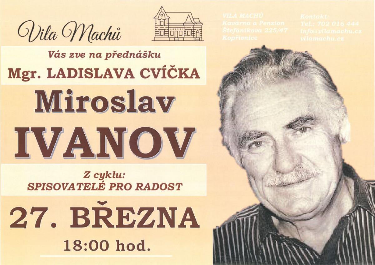 Miroslav Ivanov