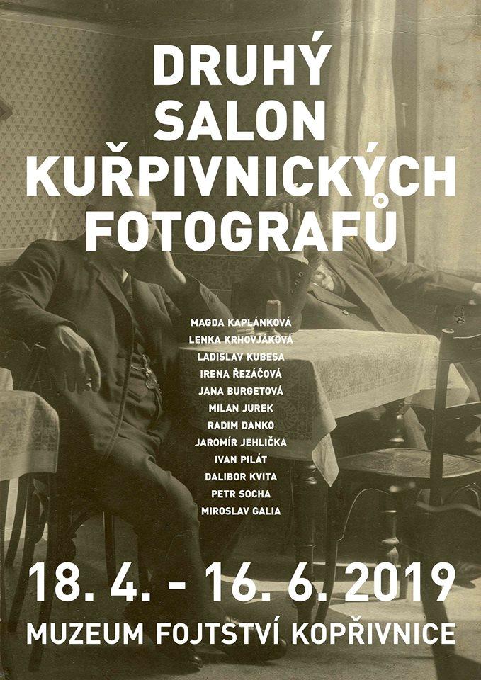 Druhý salon kuřpivnických fotografů