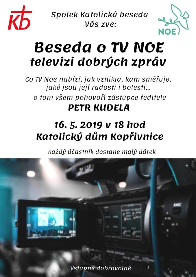 Beseda o TV NOE