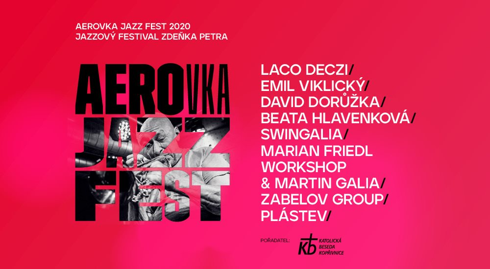 FESTIVAL: I. ročník Hudebního festivalu Zdeňka Petra