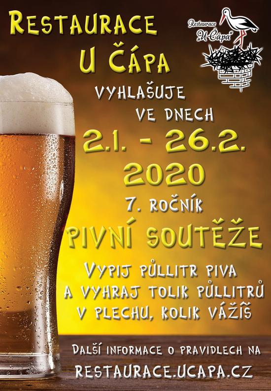 Pivní soutěž