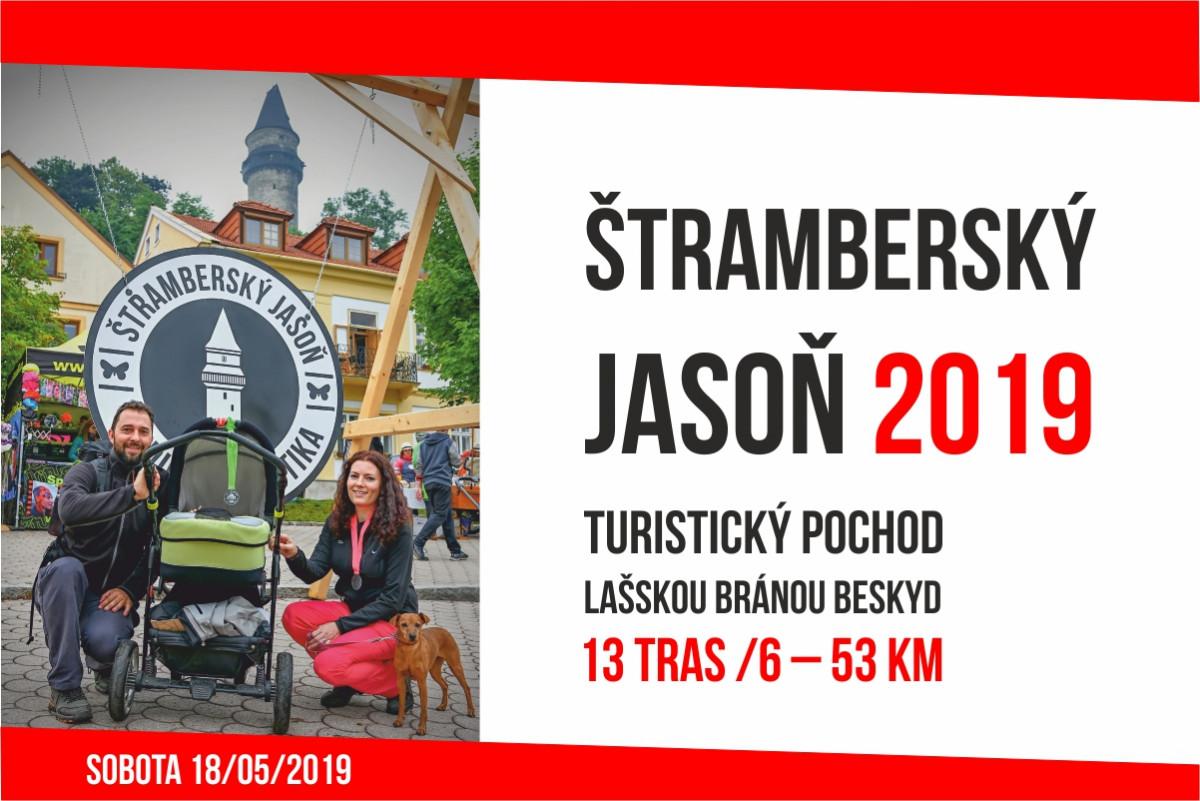 Štramberský Jasoň 2019 –