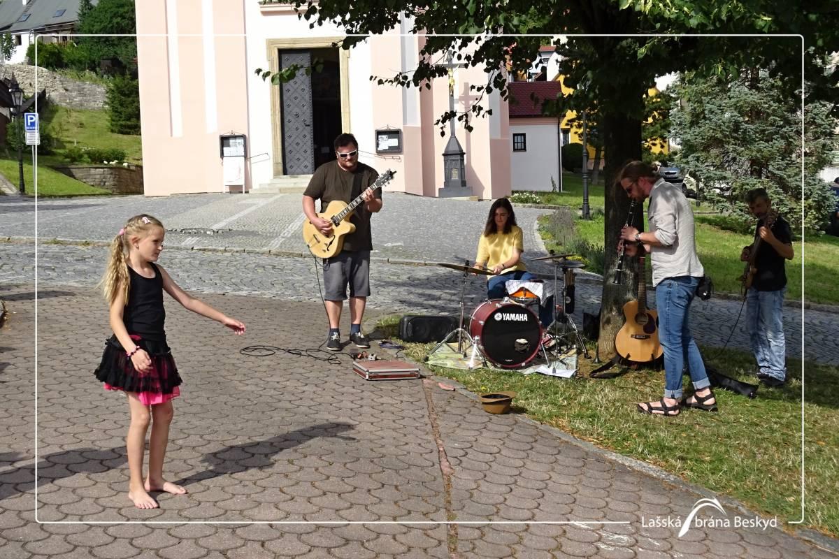Štramberský Buskerfest