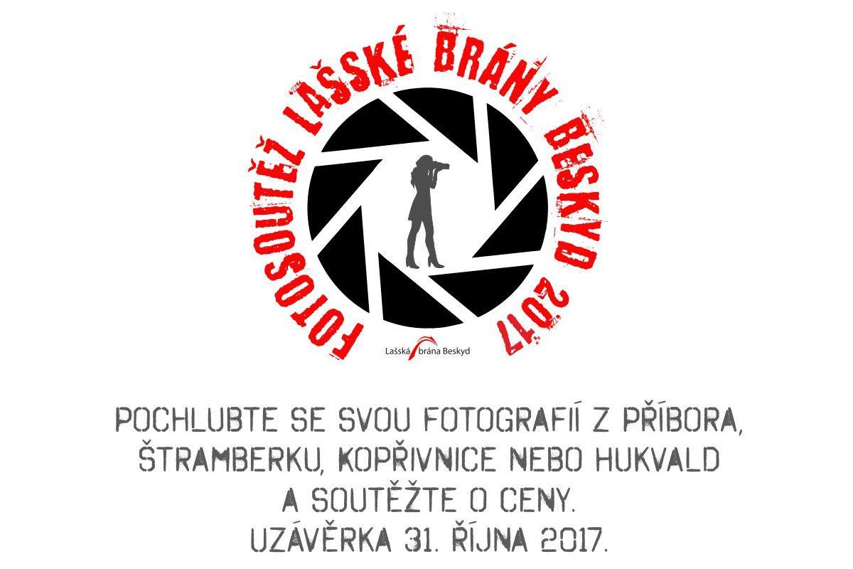 Fotosoutěž Lašské brány Beskyd 2017