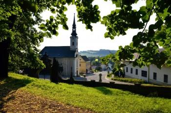 Kostel sv. Maxmiliána
