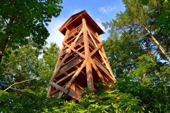 Wieża widokowa Bezruča