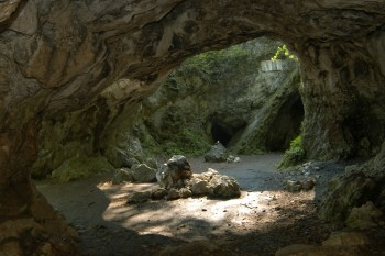 Höhle Šipka
