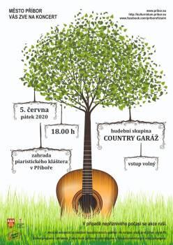 Country Garáž
