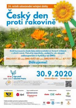 Český den proti rakovině