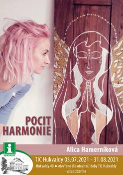 Pocit harmonie