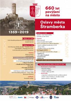 Dny města Štramberk
