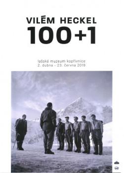 Vilém Heckel 100 1