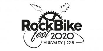 FESTIVAL: Rock Bike fest 2020