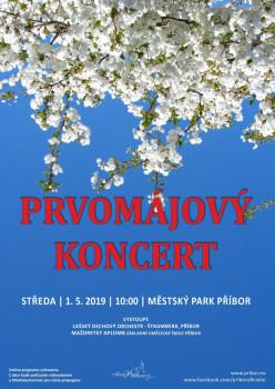 Prvomájový koncert