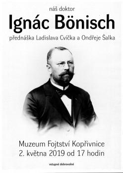Ignác Bonisch