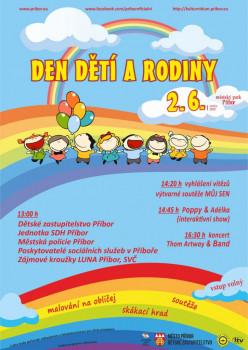 Den dětí a rodiny