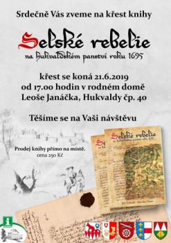 Selské rebelie na hukvaldském panství roku 1695