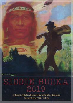 Siddie Burka 2019
