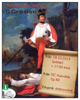 O Ondrášovi a zbojnictví