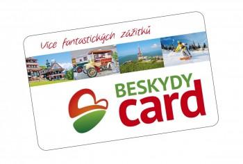 Beskydy Card