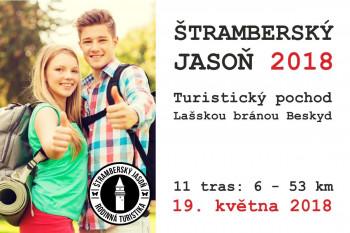 Trasy Štramberského Jasoně