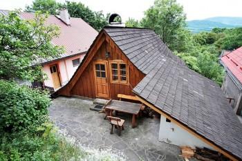 Dřevěnice Štramberk - Šárka Gajdová