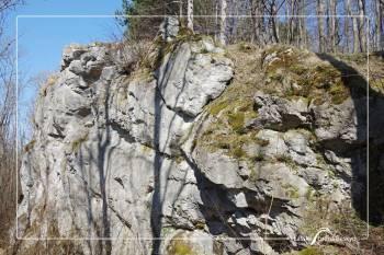 Jurův kámen Štramberk