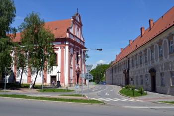 Kostel Sv. Valentina