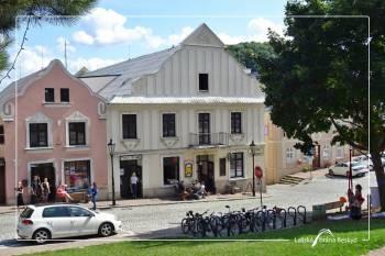 Kulturní dům Štramberk
