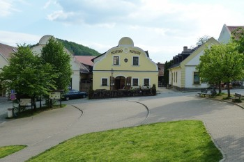 Town brewery
