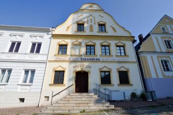 Muzeum Zdeňka Buriana / Muzeum Ziemi Nowojiczinskiej