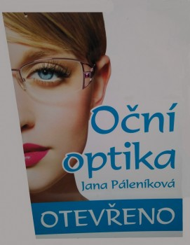 Optika Páleník