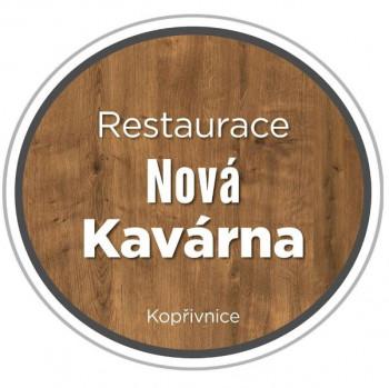 Restaurace Nová Kavárna