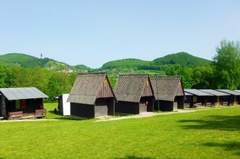 Recreation centre U Kateřiny
